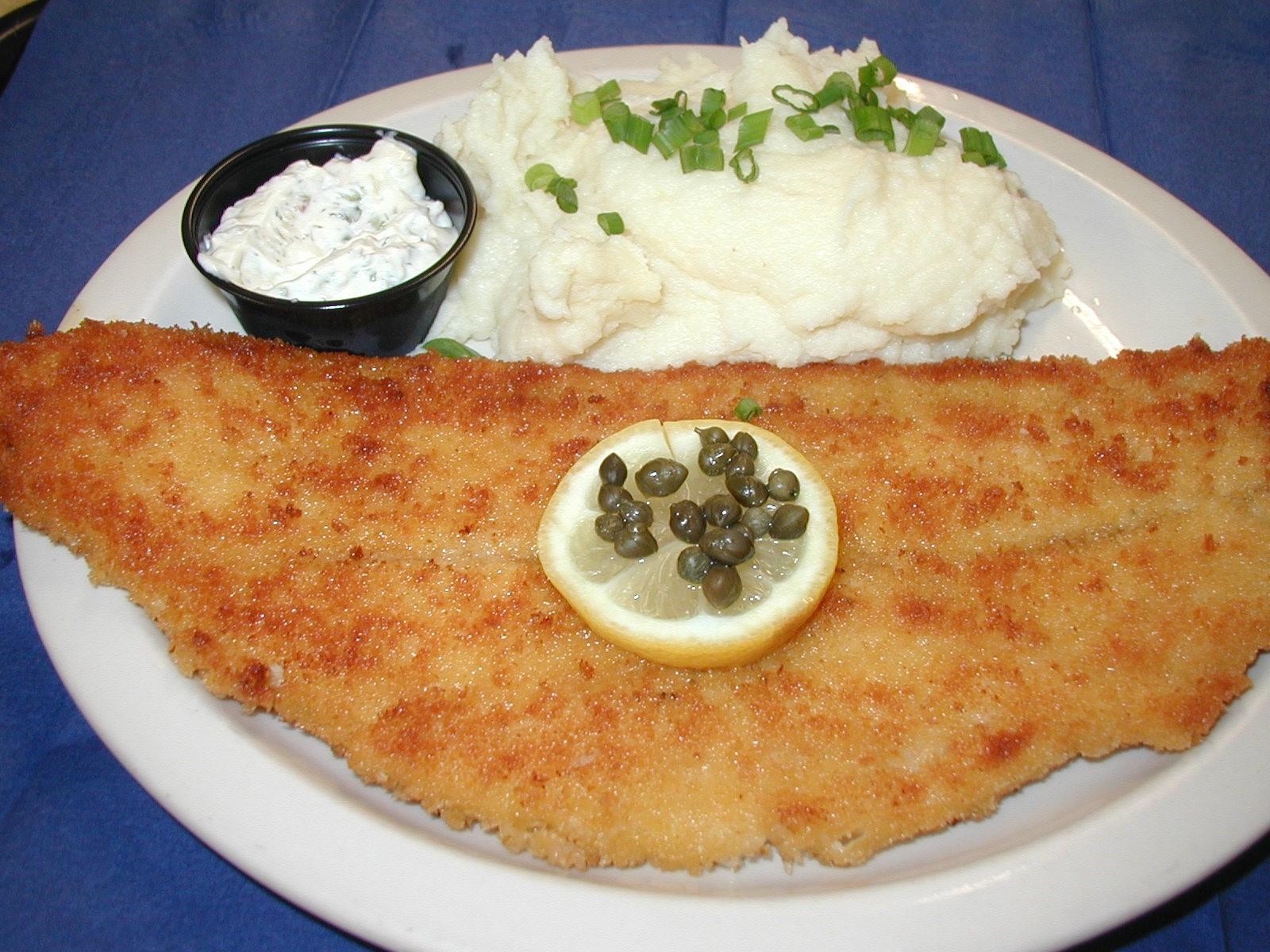 bratfisch