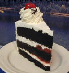 Black Forest Cake | German Food
