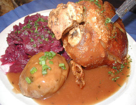 Entenbraten | German Food