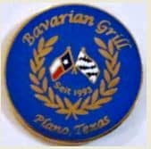 Bavarian Grill Plano, Texas Blue Max