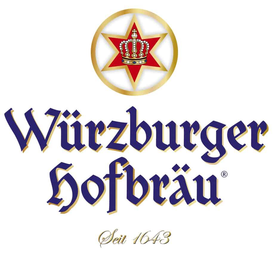 Würzburger Hofbräu Logo